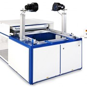 Formech Vacuum Forming Machine | 1500 Large Format Series