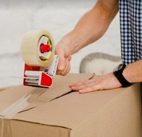 If You're Packing Fragile Items, Here Are the Best Packing Materials to Secure Your Fragile Belongings.