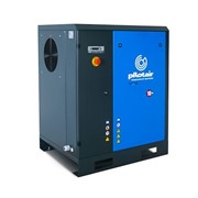 Rotary Screw Air Compressor | PAC 37
