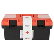 MediQ- Essentail Workplace Response First Aid Kit (FAEWT)