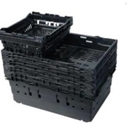 Euroswift Nestable Product Box / Crate
