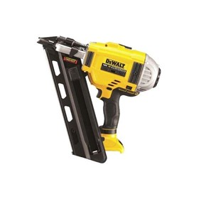 Hand Tools I Two Speed Framing Nailer Kit DCN692P2-XE