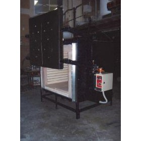 Wide Body Heat Treatment Furnace