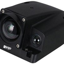 Heavy Duty 4MP Vehicle Surveillance Camera | VIP - CAM452