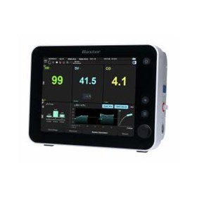 Patient Monitoring System | Starling Monitor