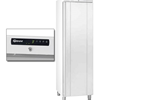 315L Vaccine Fridge with Solid Door | ICS Pacific