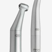 Alegra Turbines, Straight and Contra-angle Handpieces