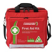 First Aid Kit | Commander Pro Workplace Compliant Kit | Responder Bag