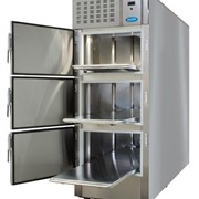 Mortuary Refrigerator - NMR3 Triple Berth