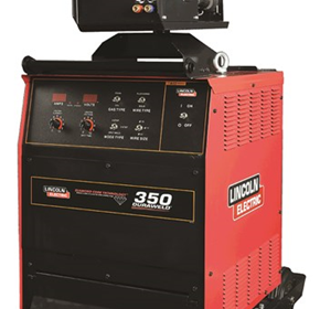 Heavy Duty Welder | DURAWELD® 350