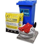 Spill Kit | General Purpose - 115L absorbent capacity