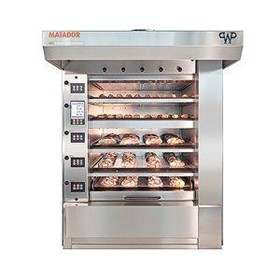 WP Matador Mdv Electric Deck Oven