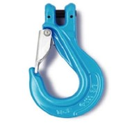 KITO PWB Clevis Sling Hook with Latch Gr10