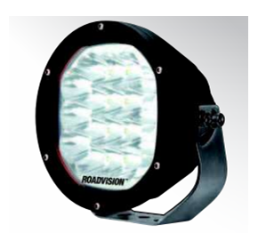 LED Driving Light | 40RV Dominator Extreme