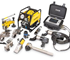 PTW torque wrenches are part of the Enerpac one-stop fastening solutions family