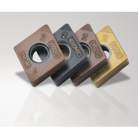 PCBN Turning Inserts | Secomax ISO Inserts