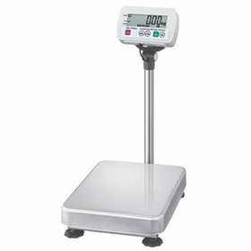 SC Series IP68 Washdown Platform Scales