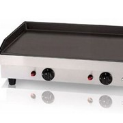 Krampouz Commercial Gas Griddle 74cm