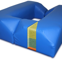 Neurosurgical Multifoam Support Cushion