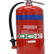 Air Foam Fire Extinguisher