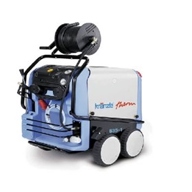 Hot Water Pressure Washer | Kranzle | KTH635/1