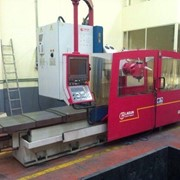 Lagun (Spain) 3 Metre Universal CNC Bed Mill