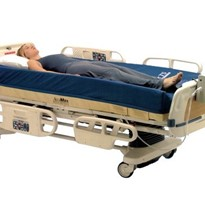 Therapeutic Turn Support Matress Systems | AccuMax Quantum TS