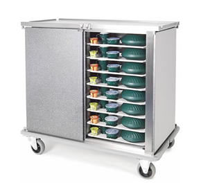 Insulated Tray Trolleys | Versigen