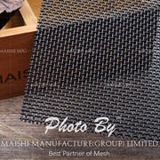 Stainless Steel 316 Security Mesh