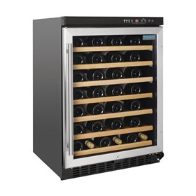 Under Counter Wine Fridge | 54 Bottle G Series