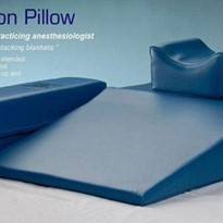 Troop Reusable Elevation Pillow- Set of 2