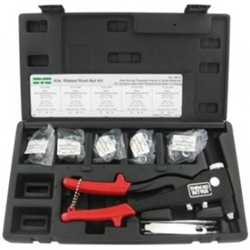 Thread insert installation tools and Kits
