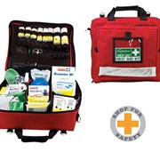 Workplace First Aid Kit National by Trafalgar