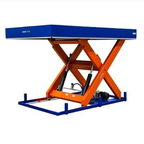 MAVERick Lift Tables | Dock Tables
