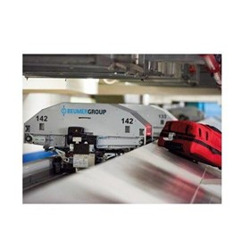 Baggage Handling System autover® Independent Carrier System