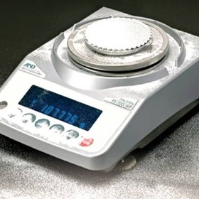 Waterproof Precision Balances | FX-i-WP Series