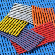 Anti Fatigue Safety Mats and Matting - Lightweight Tube-Tread #196