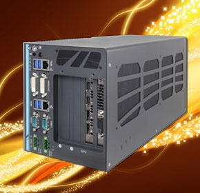 Neousys Technology's Nuvo-6108GC
