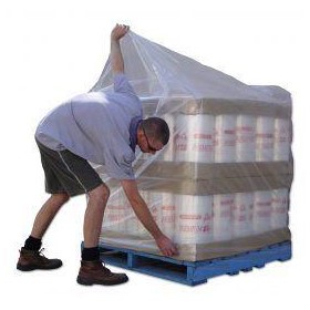 Pallet Shrink Film and Bags