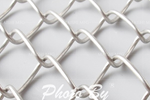 Chain Link Fence Fabric
