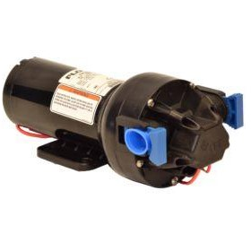 Diaphragm Pump | 5 Chamber -High Flow & High Pressure Series