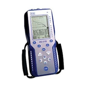 Hand-Held Eddy Current Tester