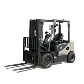 Diesel Powered Forklift | 2.5 - 3.5 tonne CD Series