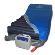 Acute Alternating Air Pressure Mattress Replacement System | Theraflow