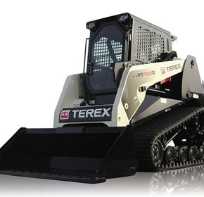 Skid Steer Loader | Terex PT-100G