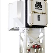 Dust & Fume Collector | Gold Series Camtain