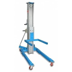 300KG Manual Aerial Work Platform Trolley