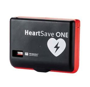 Defibrillator | Spacelab Heartsave One