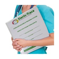 Sterilisation Tracking | Sterin-Trace