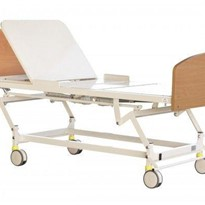 Mental Health Bed | Alrick 2300 Series